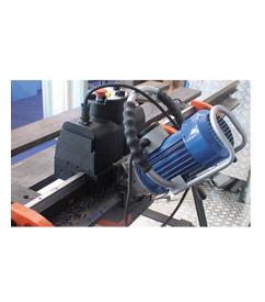 Машина для обработки кромки ВМА-25 Автомат (ABM-26)
