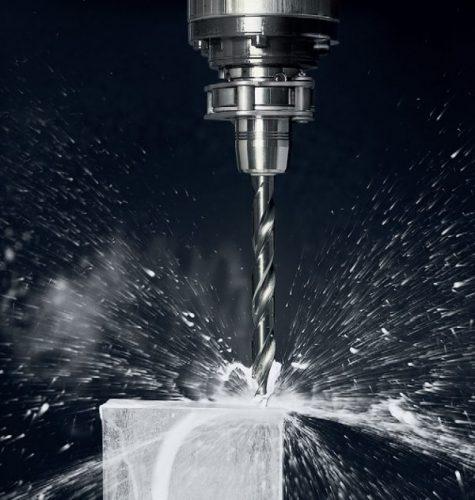 Процесс сверления металла корончатыми сверлами: технические рекомендации от компании ООО СПТЕХ