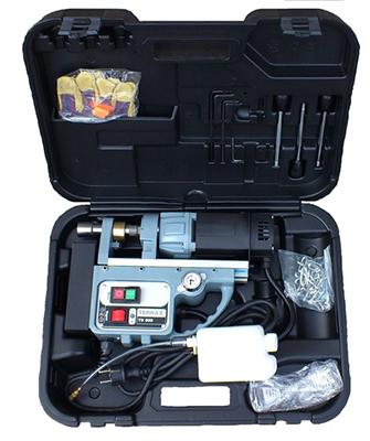 Магнитная дрель TX-900_2