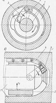 Инструмент для отрезания высверливаемого стержня