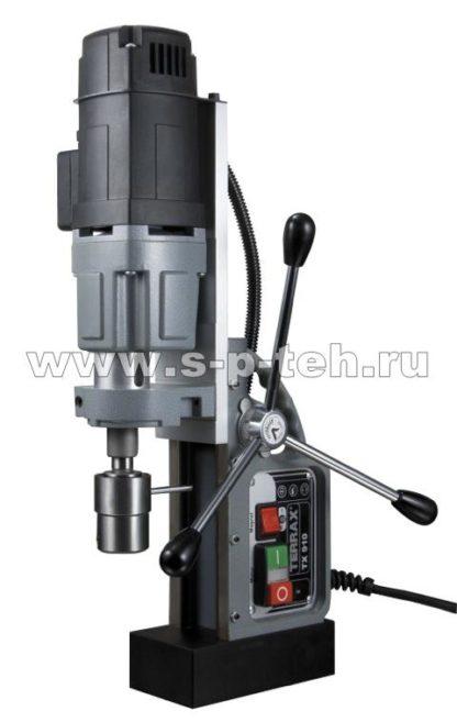 Магнитный сверлильный станок TERRAX TX-910