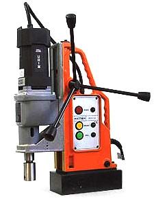 Магнитный сверлильный станок с поворотным штативом Magtron MBSE 100