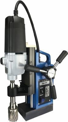 Магнитный сверлильный станок Unibor UA50 автомат