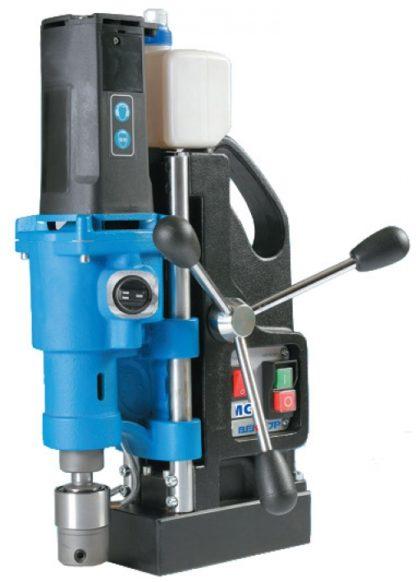 Сверлильная машина на электромагнитном основании Вектор МС-2