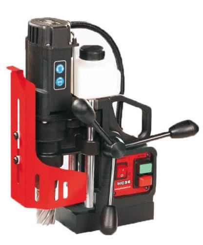 Сверлильная машина на электромагнитном основании Вектор МС-36