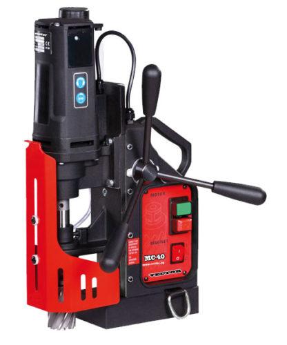Сверлильная машина на электромагнитном основании Вектор МС-40