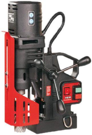 Сверлильная машина на электромагнитном основании Вектор МС-51